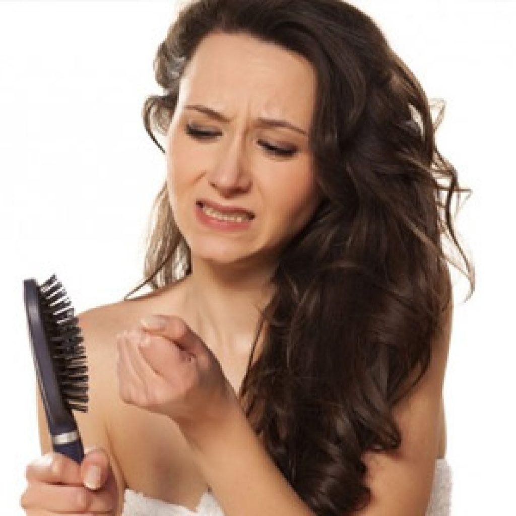 Как укрепить волосы и предотвратить их выпадение