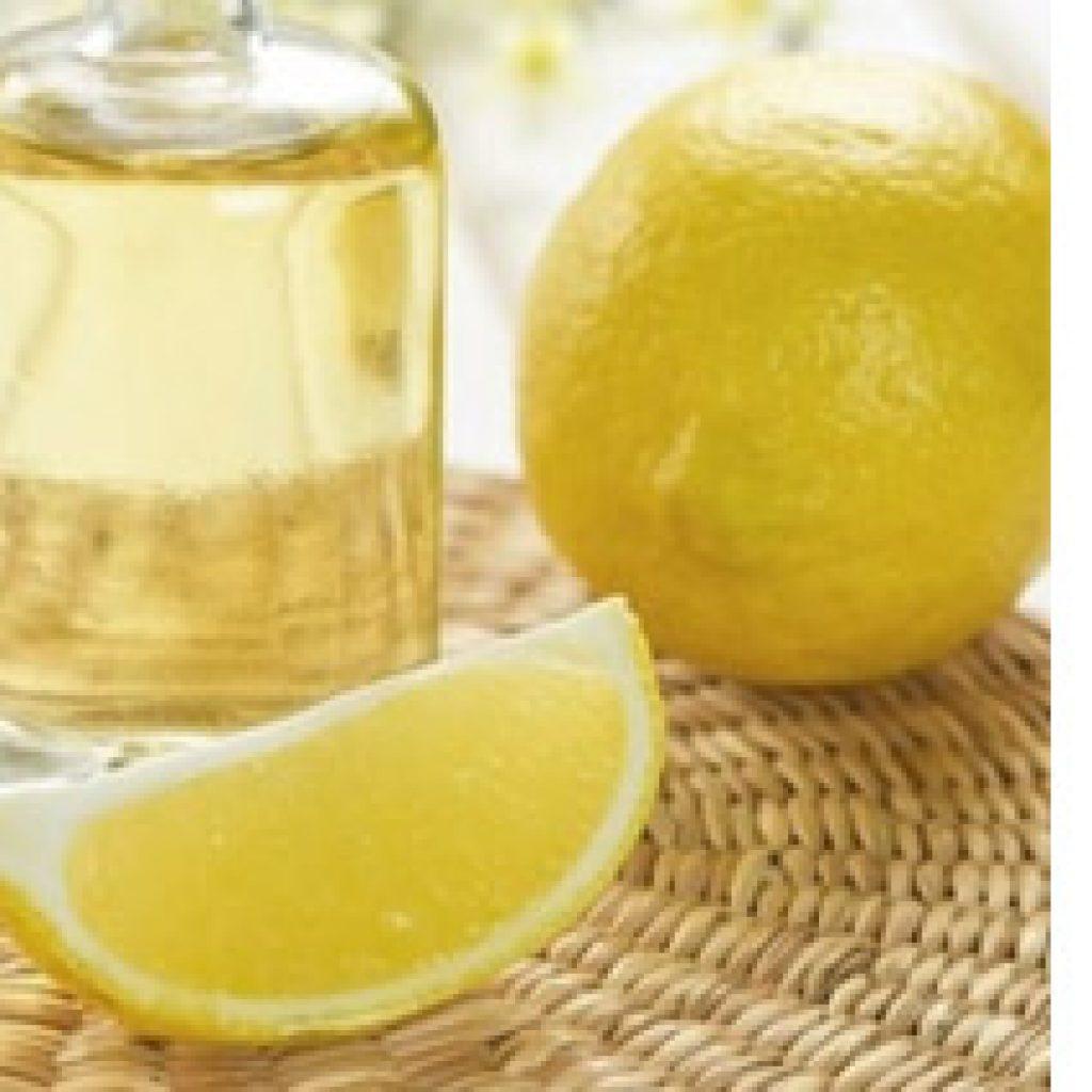 Рецепт на основе сока лимона