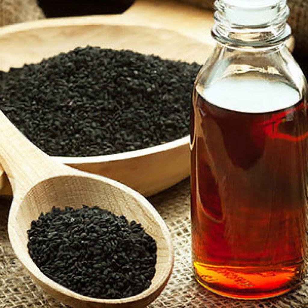 Как использовать тминное масло для лечения волос