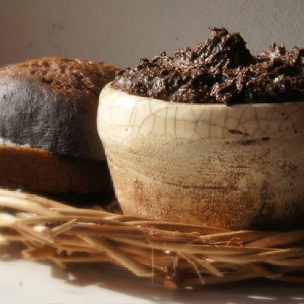 Маски для волос на основе хлеба