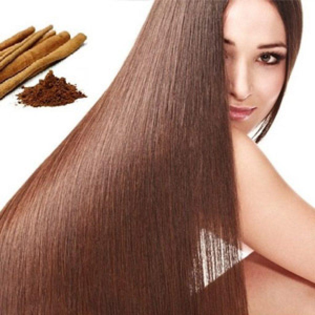 Обзор масок для волос на основе корицы