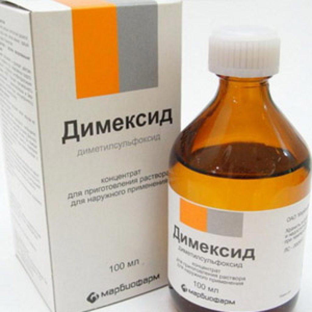 Польза масок с Димексидом для укрепления волос