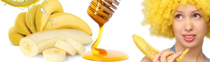 Преимущества банановых смесей