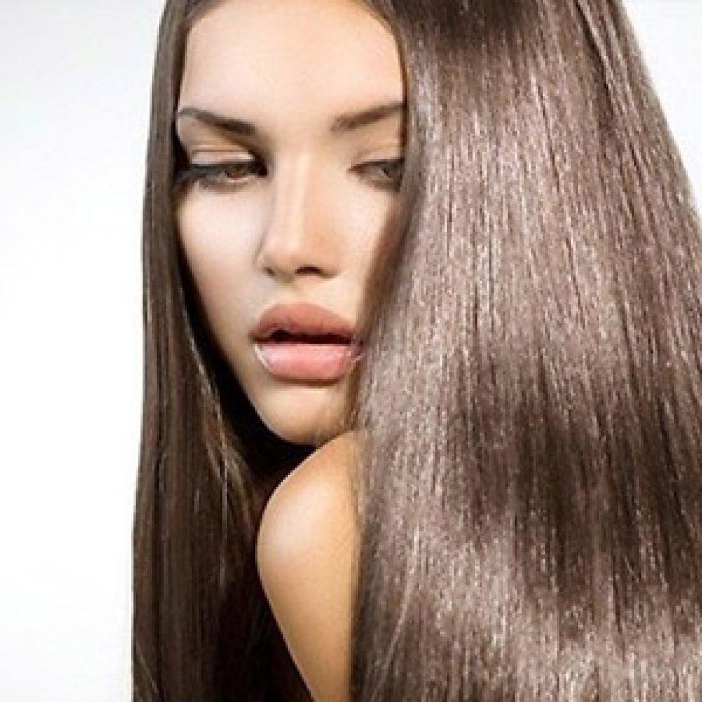 Botox для лечения волос