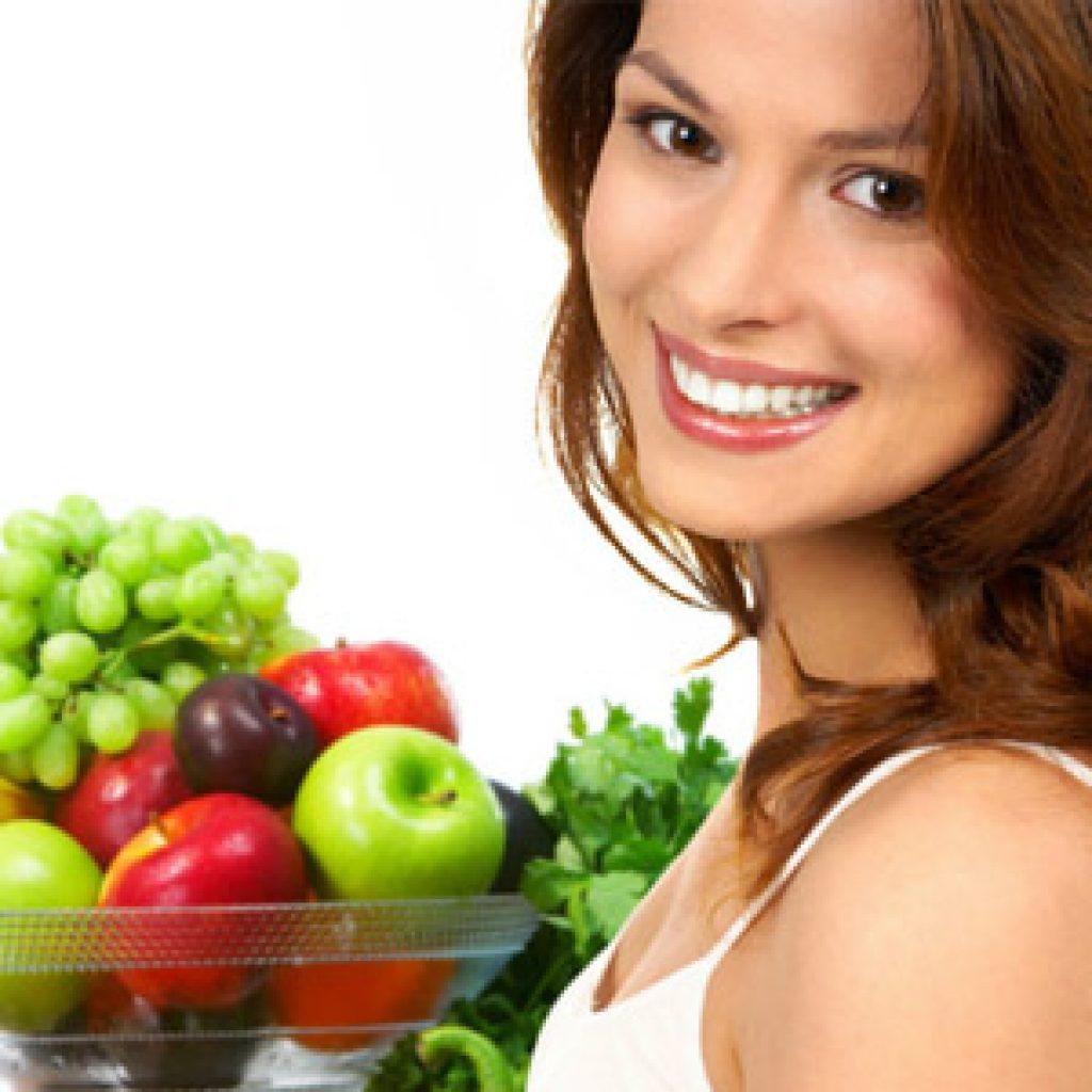 Витамины, помогающие разгладить морщины на лице