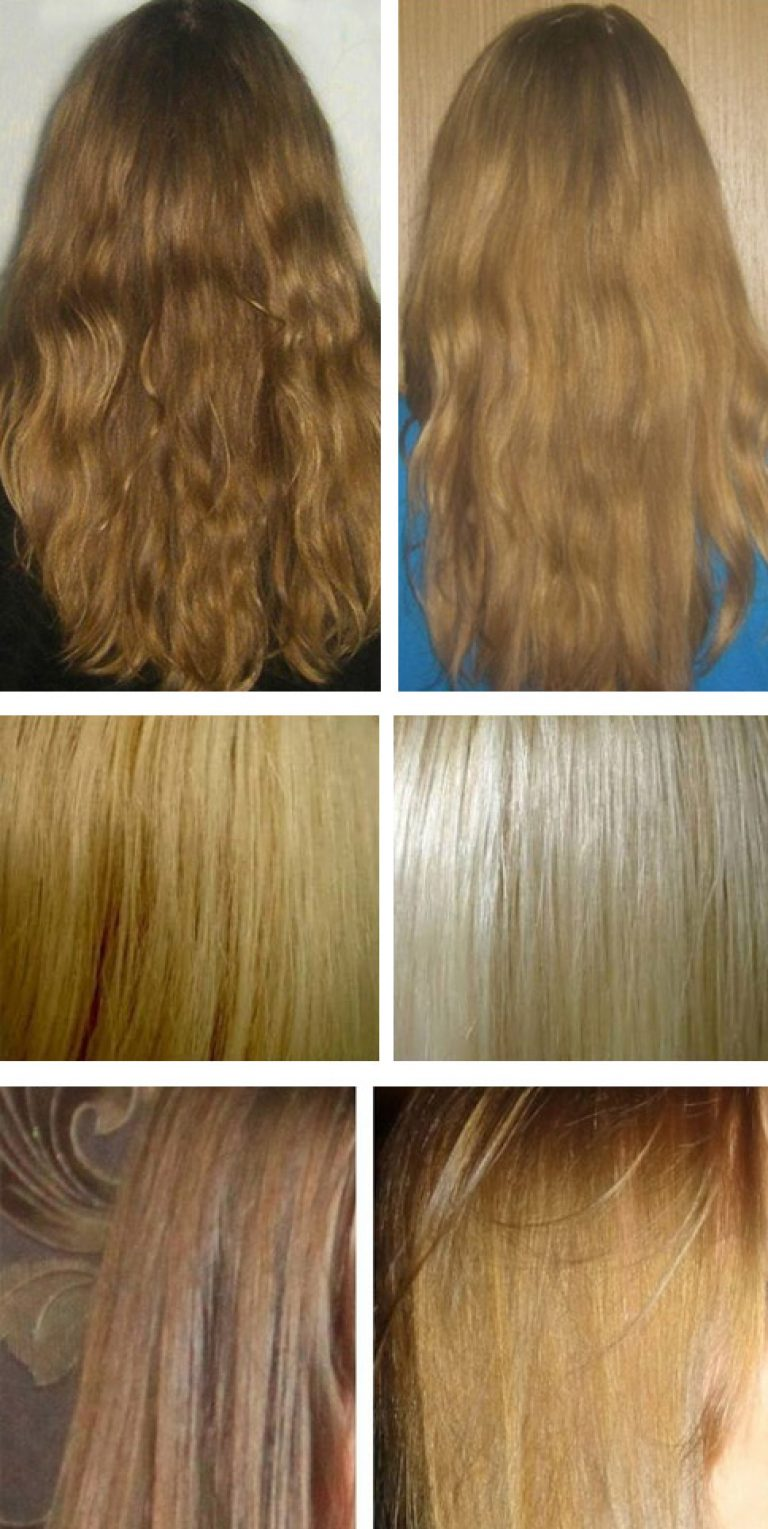 Как осветлить волосы корицей в домашних условиях отзывы
