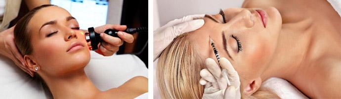 Инъекционная и безинъекционная терапия