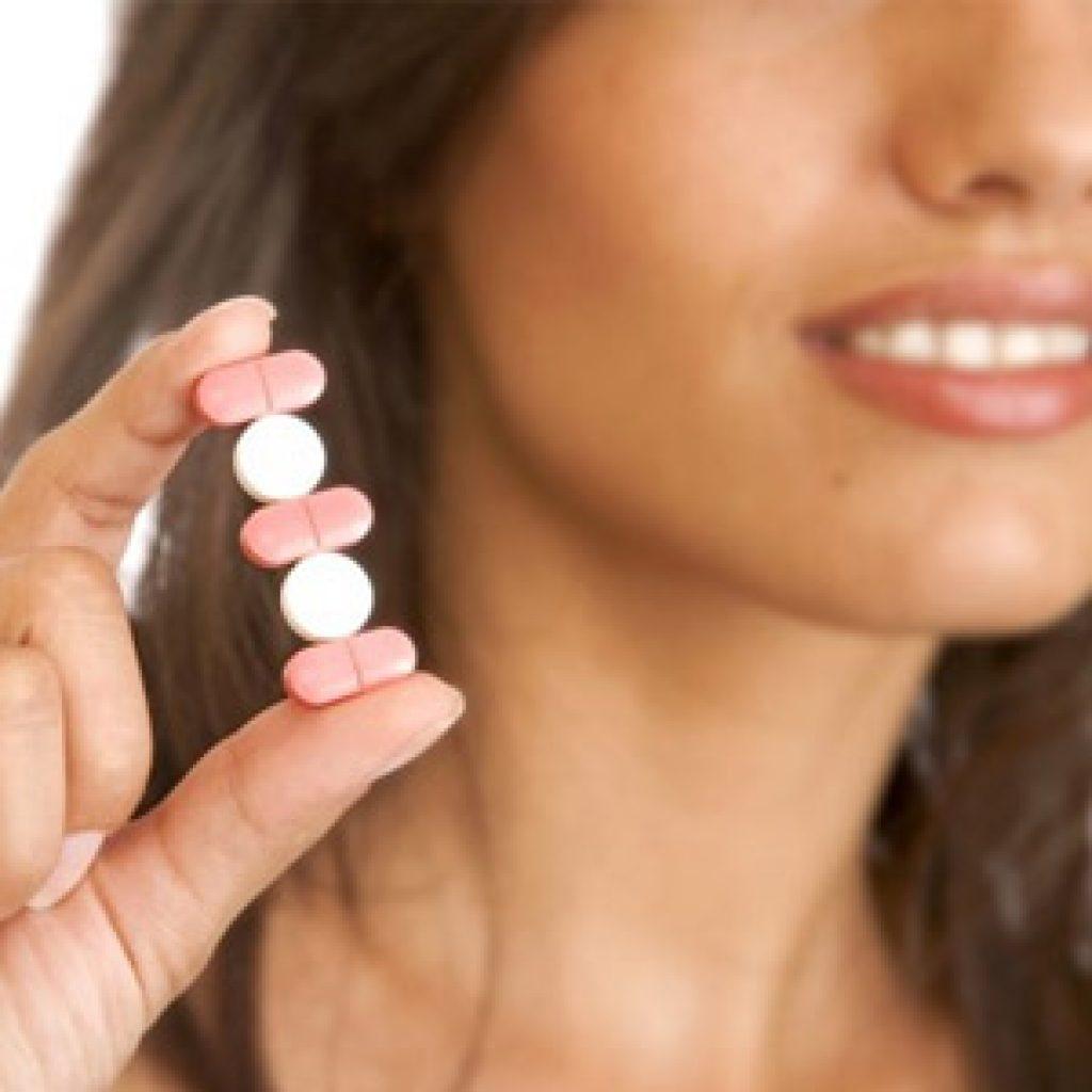Какие витамины предотвращают выпадение волос