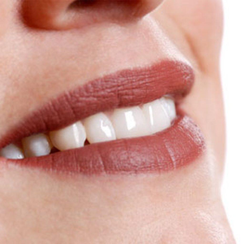 Как избавиться от морщин около губ
