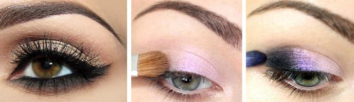 Как подобрать макияж