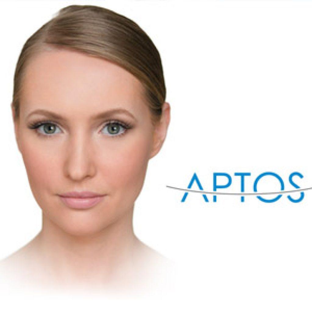 Нити Aptos для подтяжки лица