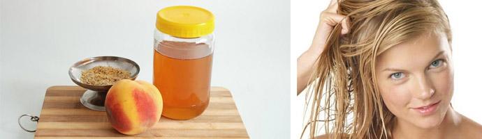 Особенности масла из персика