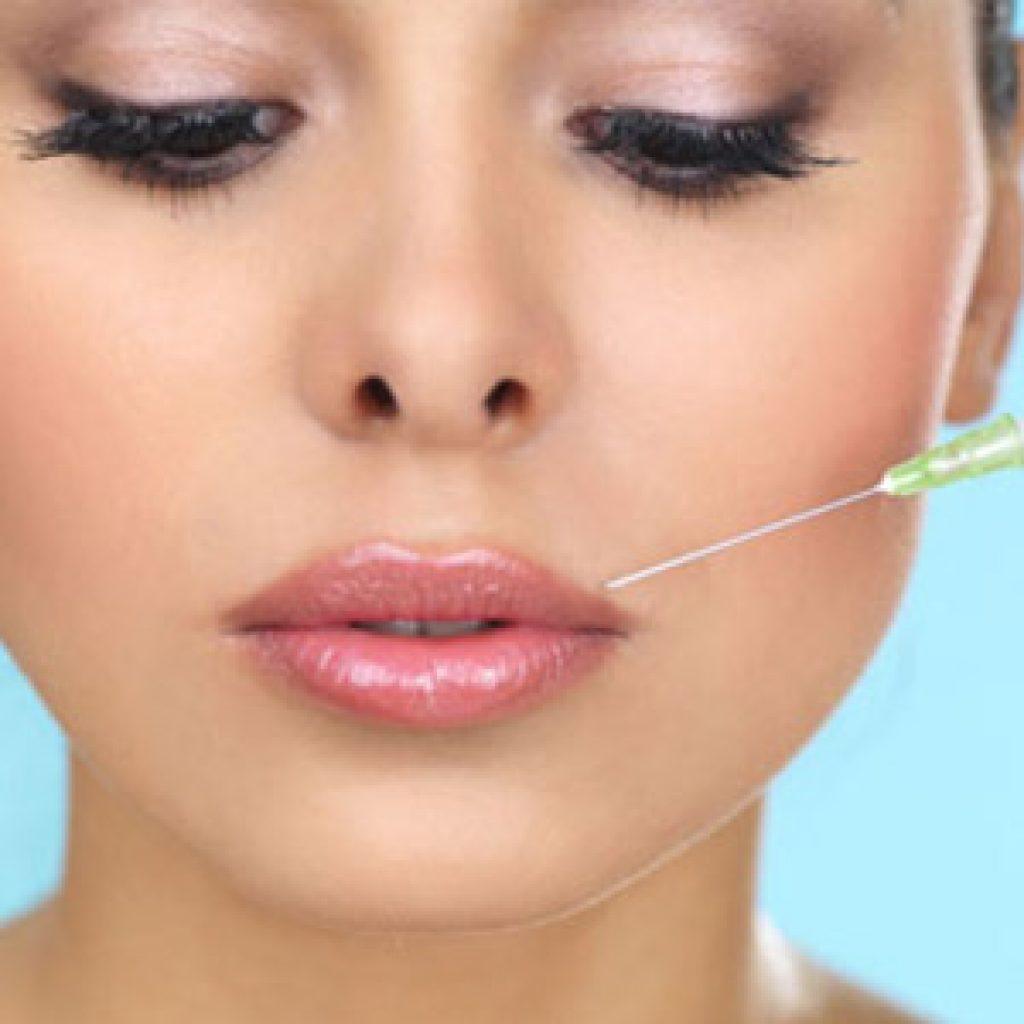 Особенности применения Botox и основные противопоказания