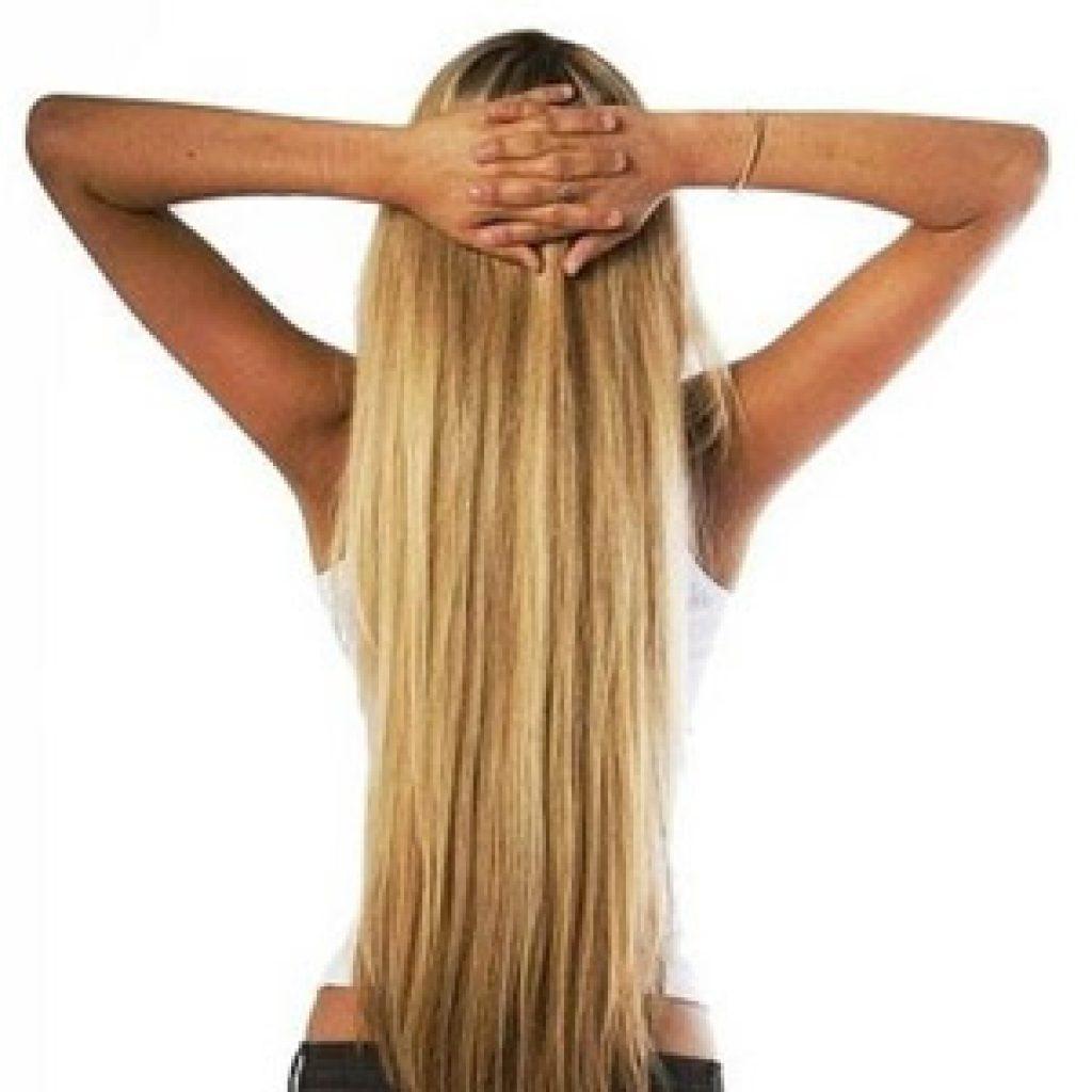 Популярные маски для ускорения роста волос