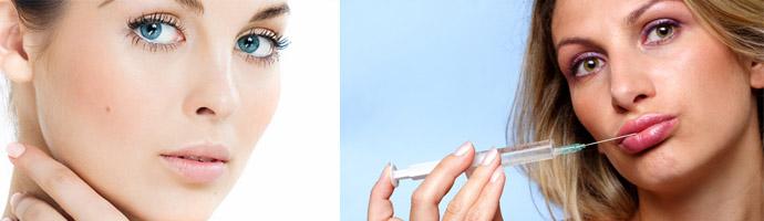 Преимущества инъекций ботулотоксина