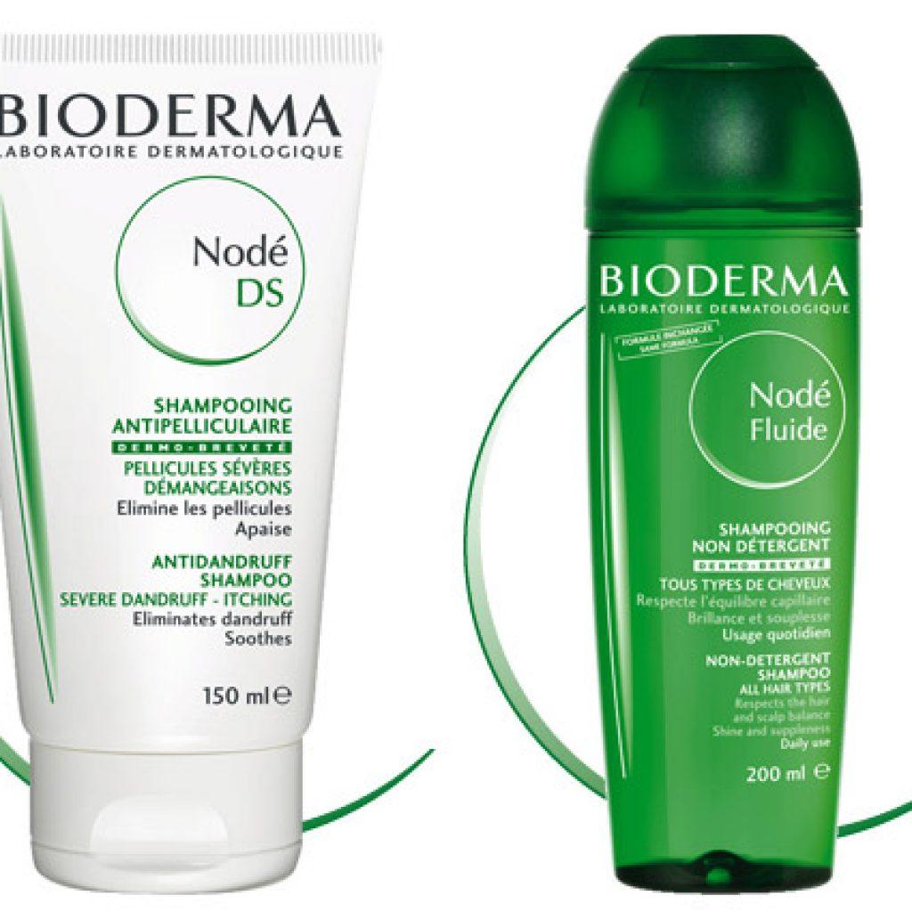 Продукция Bioderma