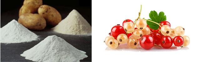 Рецепт для жирного типа кожи