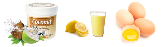 Рецепт с кокосовым маслом