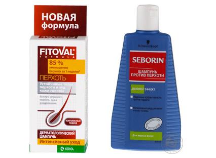 Фитовал и Себорин