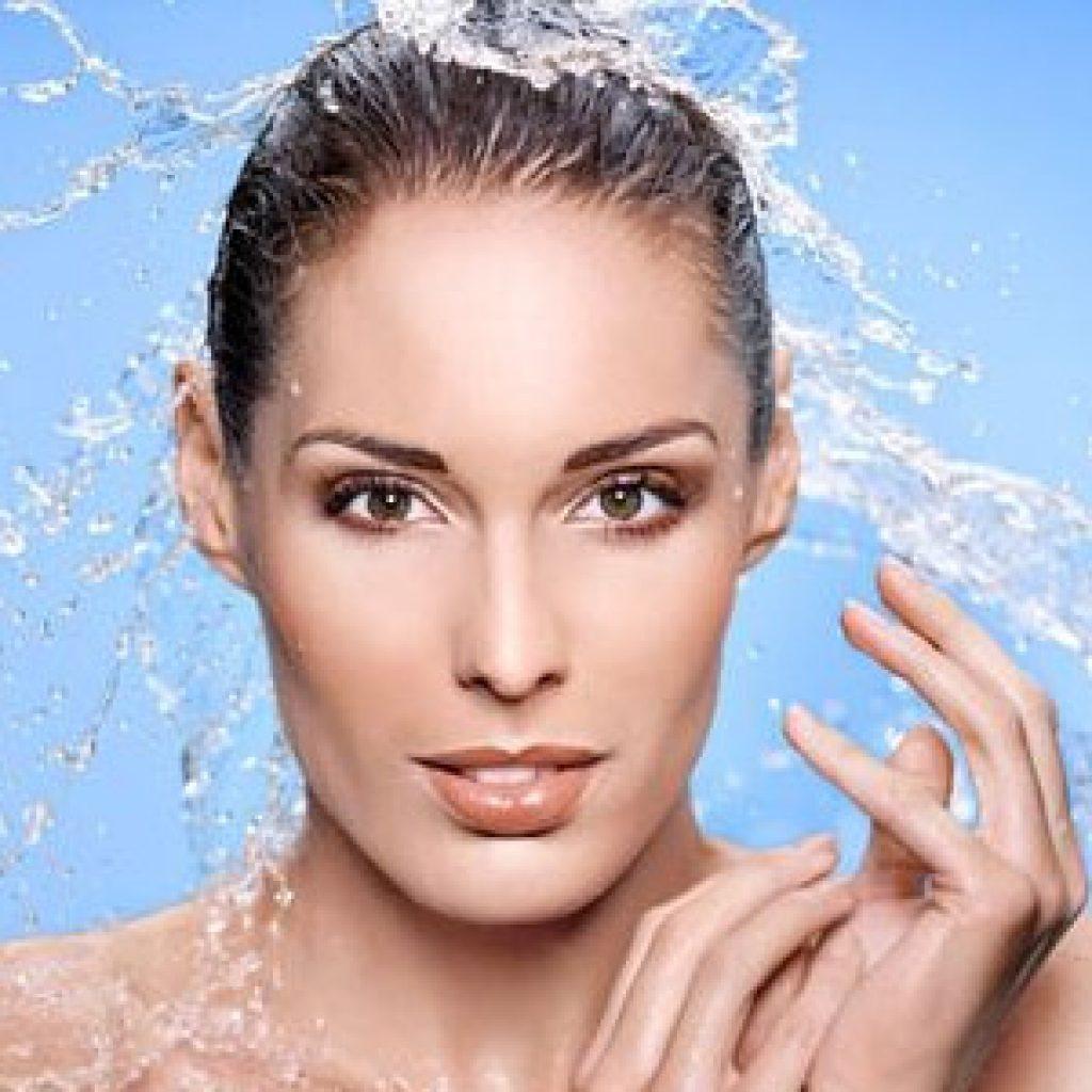Чем можно увлажнить кожный покров лица