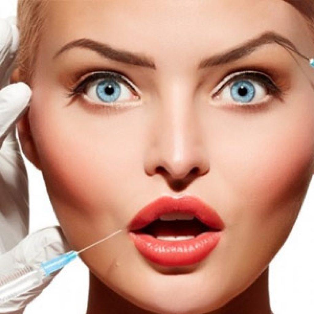 Что такое инъекции Botox