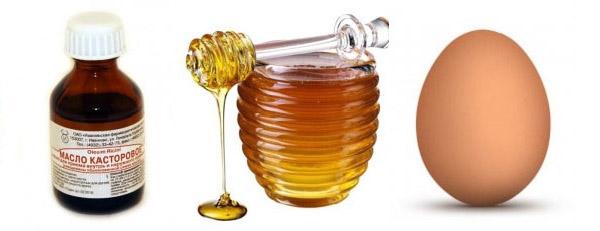 Эффективность касторового масла