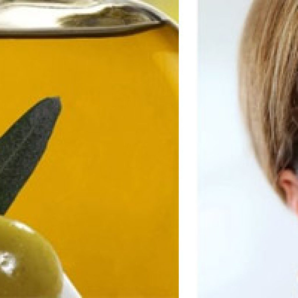 Эффективность масла плодов оливы