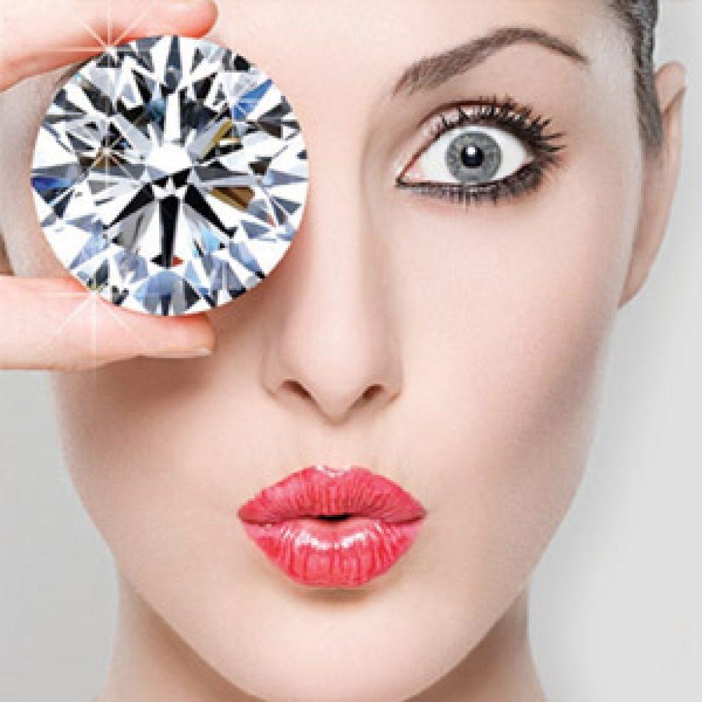 Алмазная микродермабразия кожи лица - что это такое