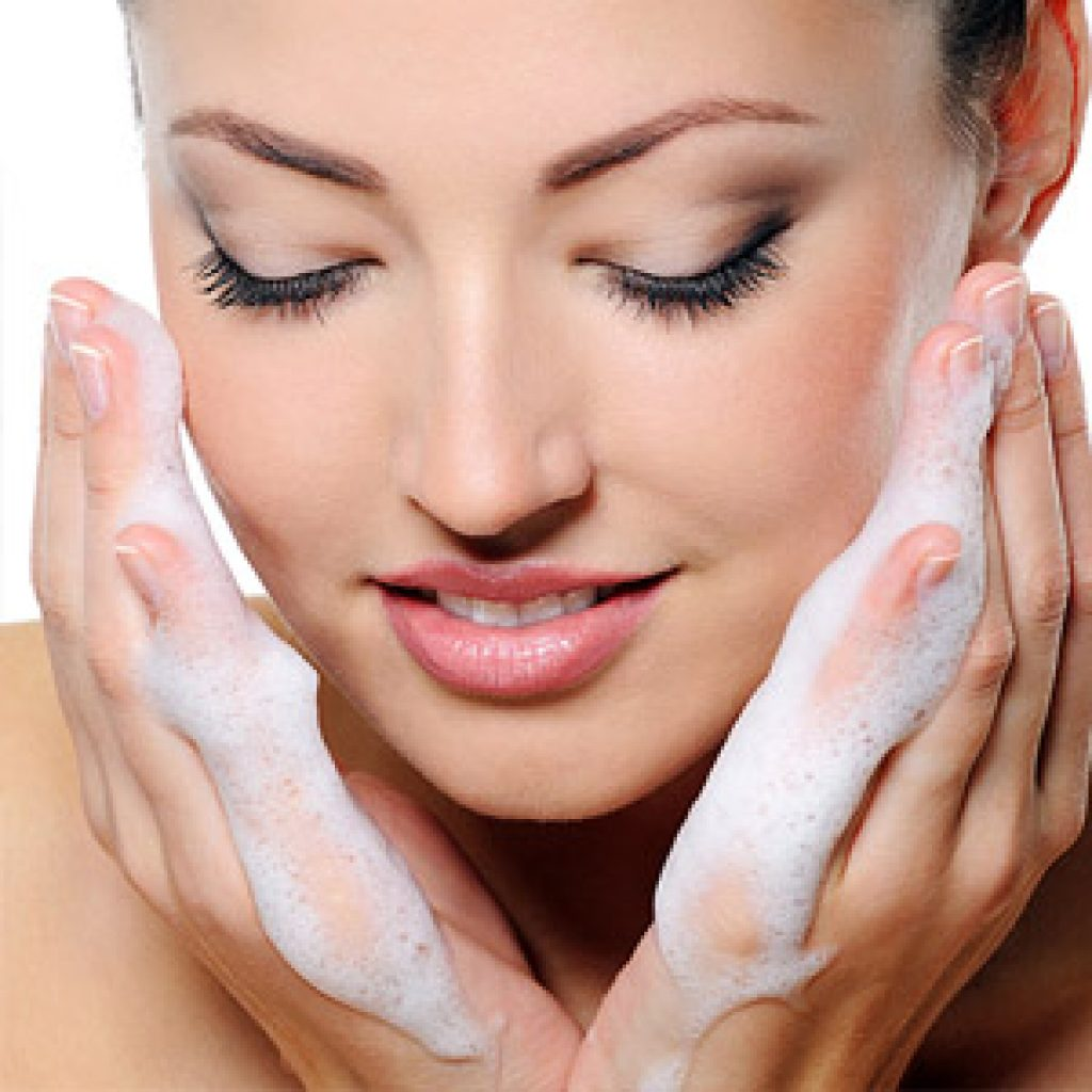 Как улучшить цвет и состояние кожи лица
