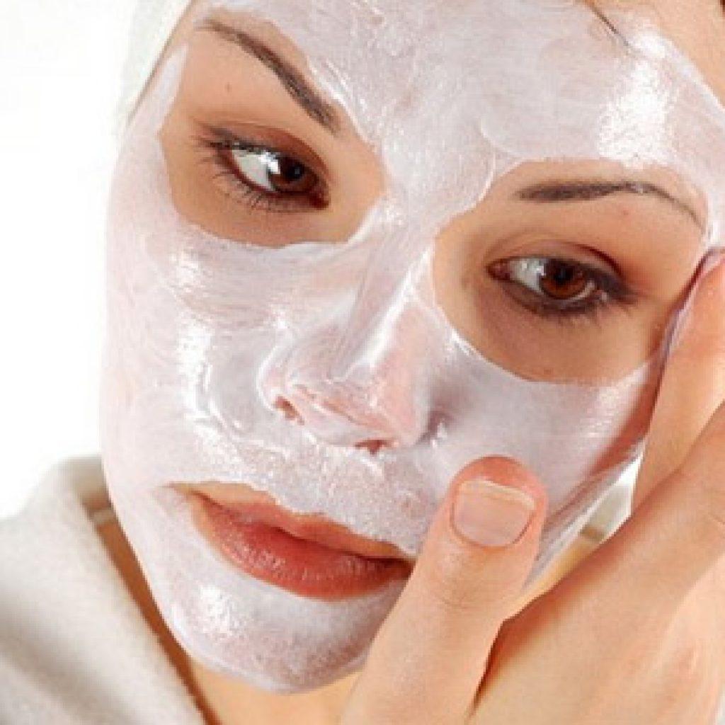 Маски для кожи лица на основе кефира