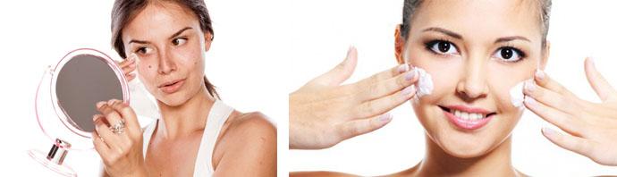 Как ухаживать за кожным покровом