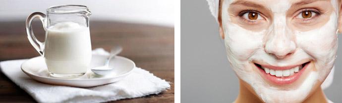 Чем полезны кефирные маски для волос