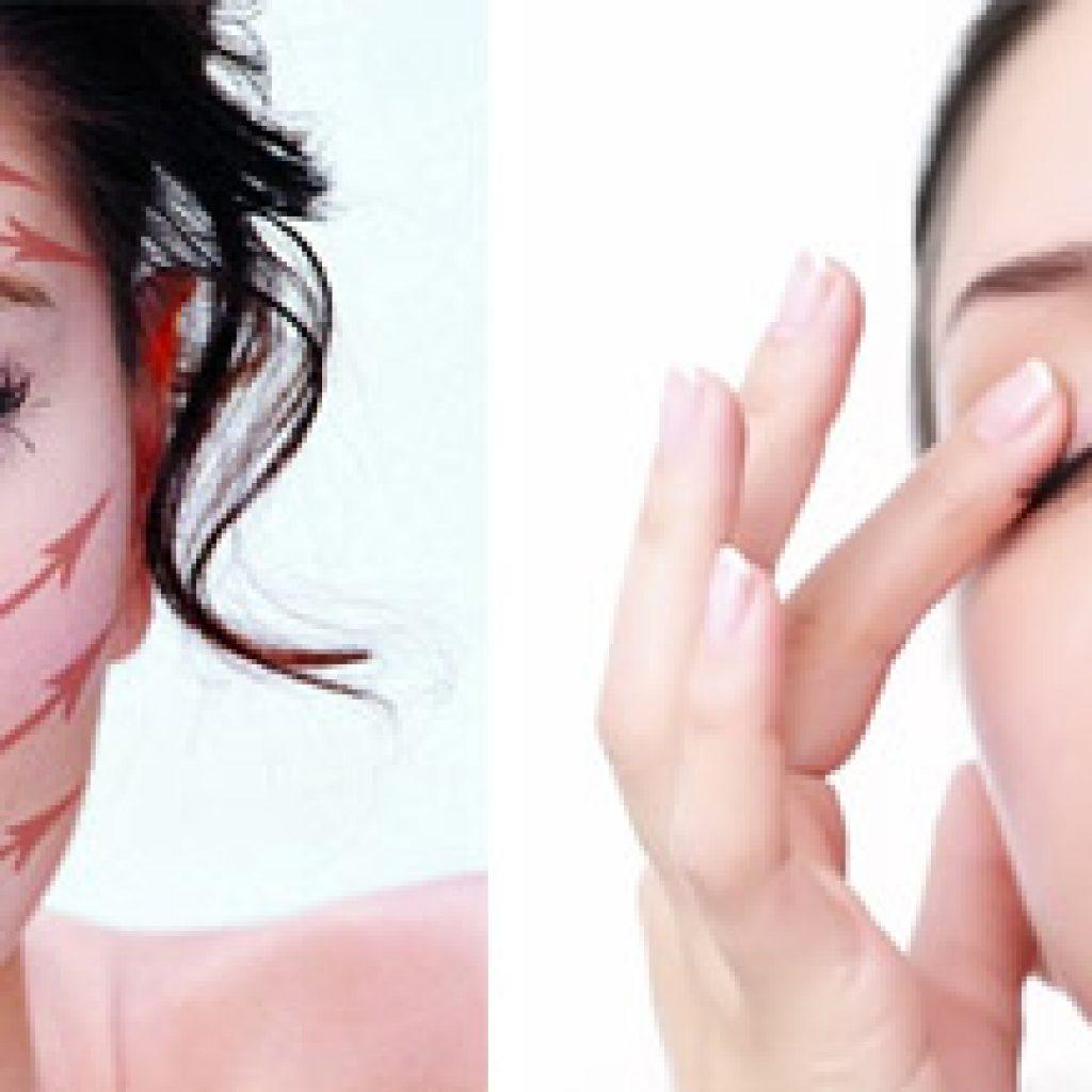 Польза массажа для кожи