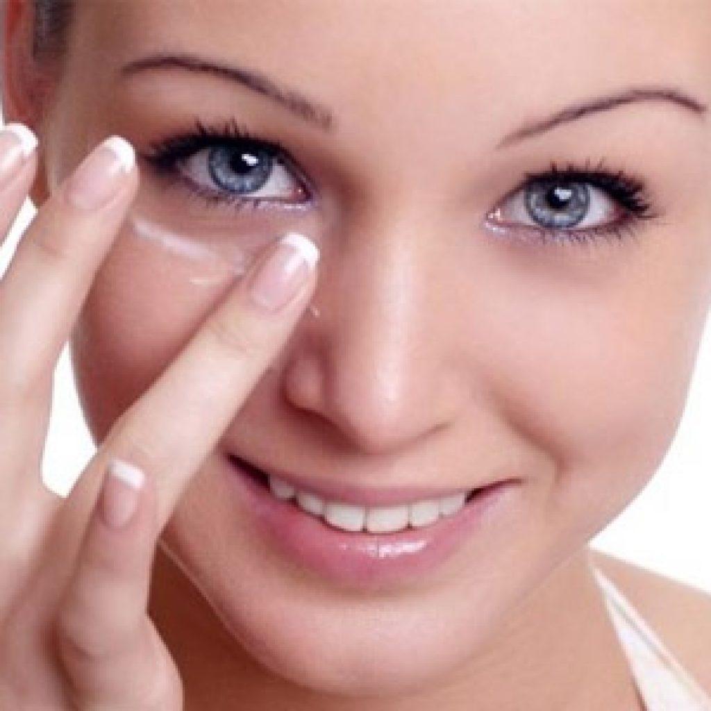 Правила ухода за кожей лица разных типов
