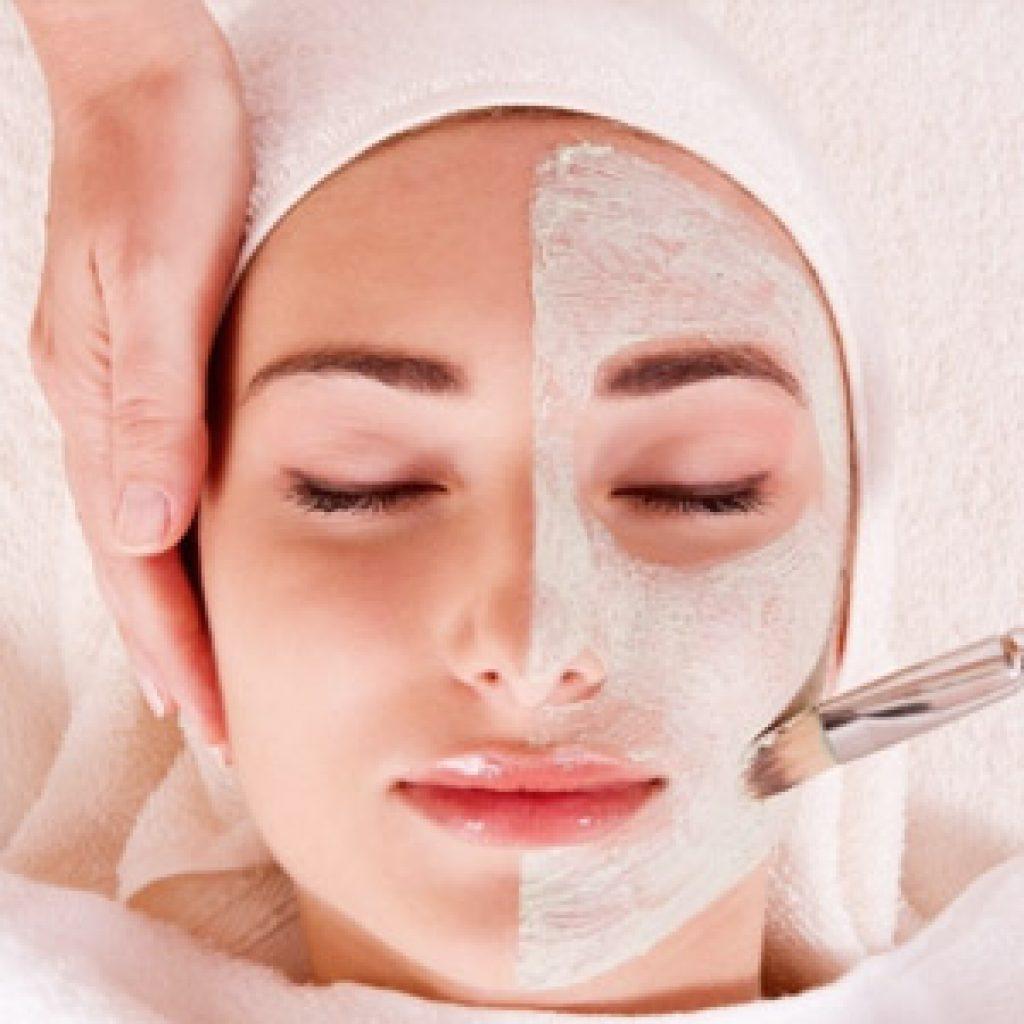 Разновидности пилингов для кожи лица
