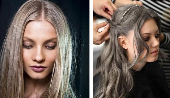 Как добиться пепельно русого цвета волос в домашних условиях 158