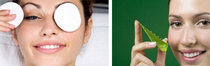 Эффективные маски для ресниц
