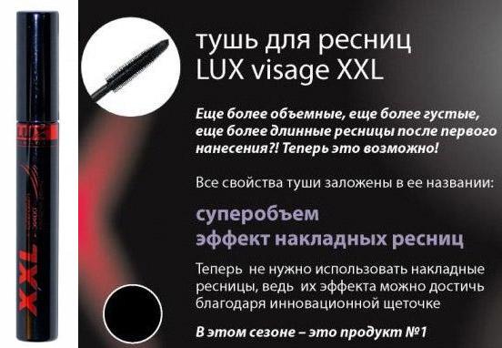 LUX Visage XXL
