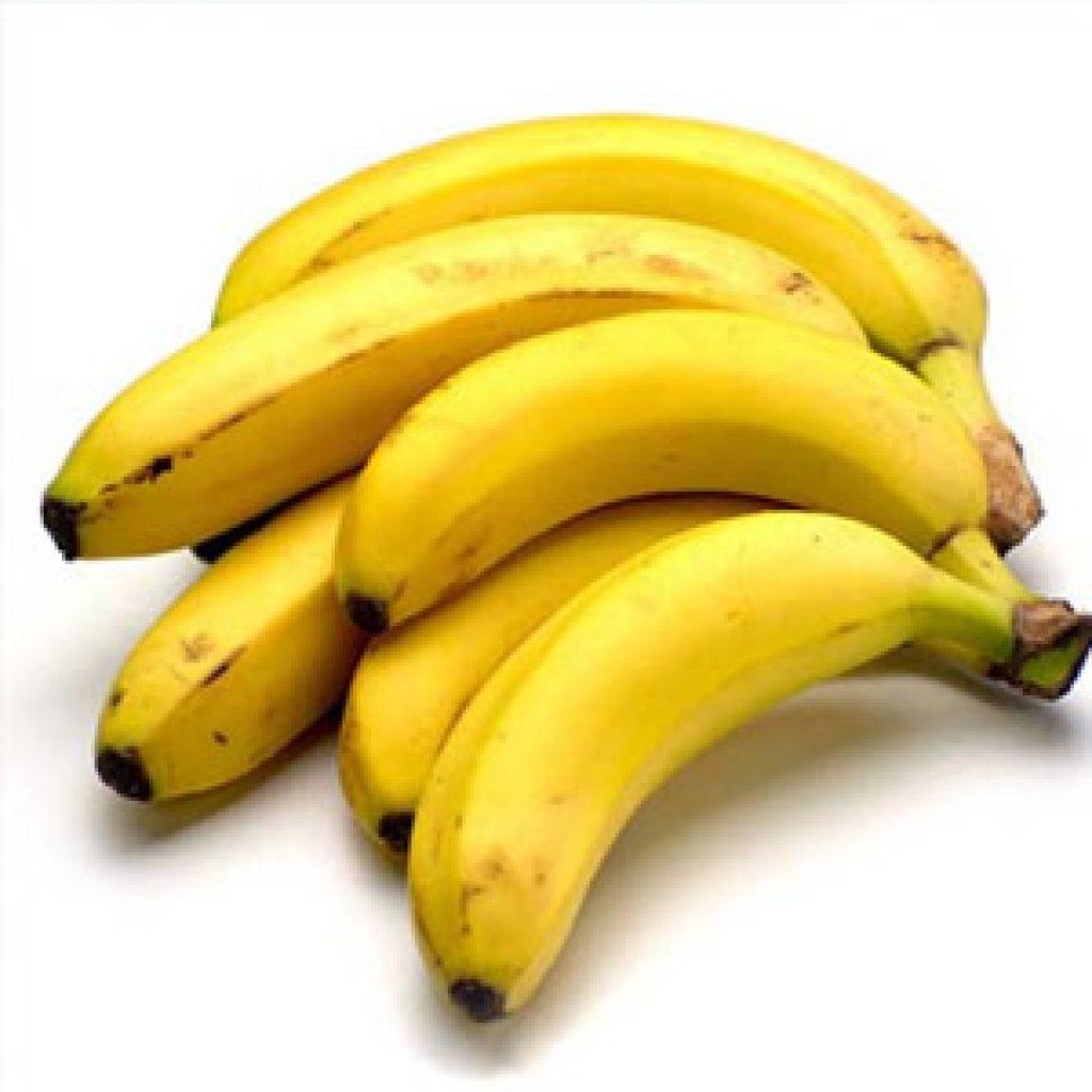 Аллергическая реакция на бананы