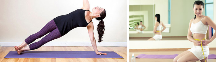 Асаны йоги для похудения - allwomensru