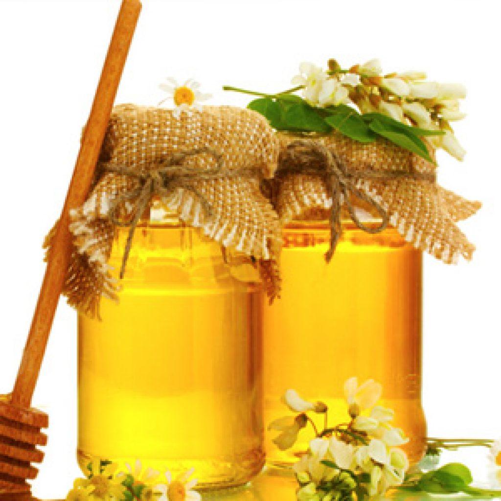 Как проявляется аллергическая реакция на мед
