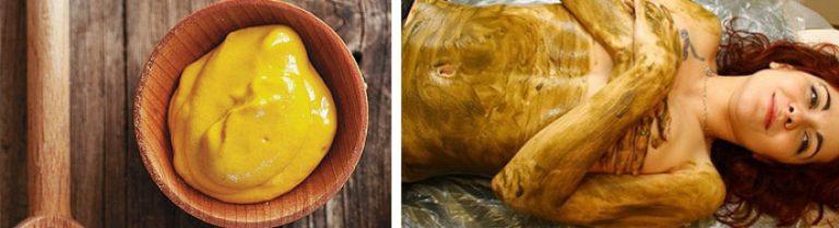 Горчично медовые обертывания для похудения в домашних условиях рецепты
