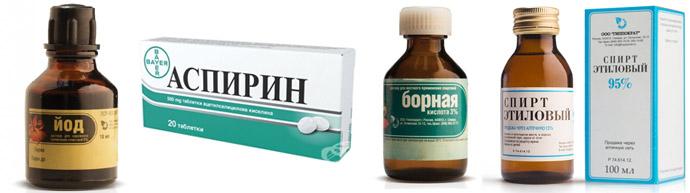 Лечение папиллом народными средствами: обзор самых эффективных рецептов, как применять