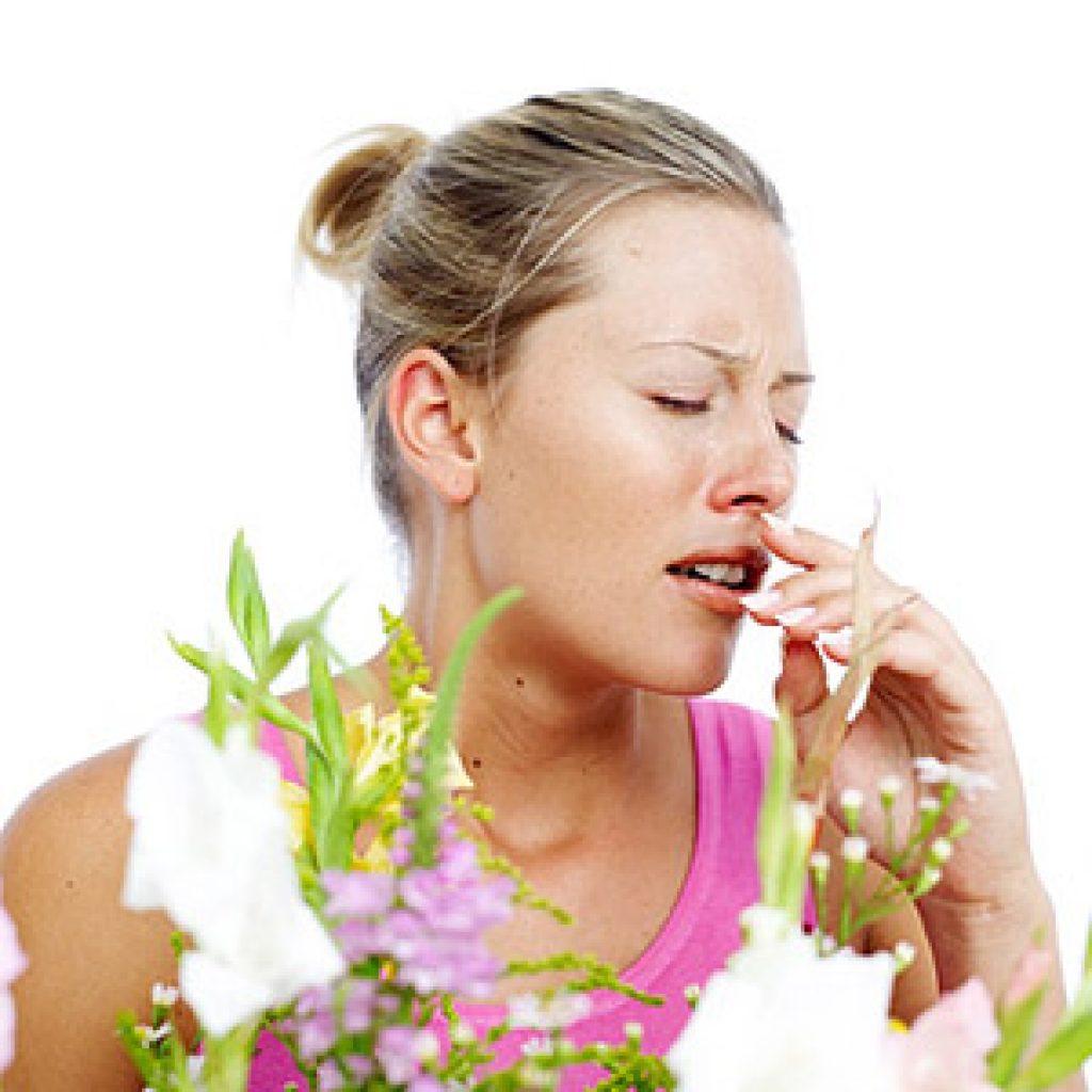 Средства народной медицины для лечения аллергии