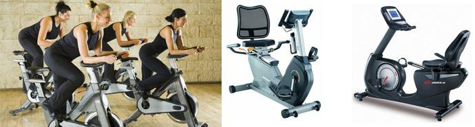 Велотренажер для снижения веса