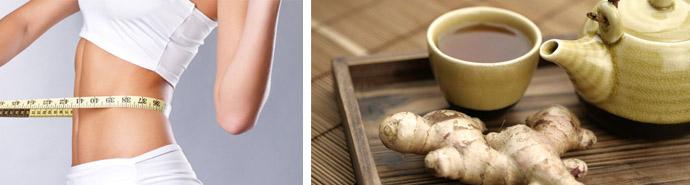Как приготовить имбирный чай для похудения отзывы 8