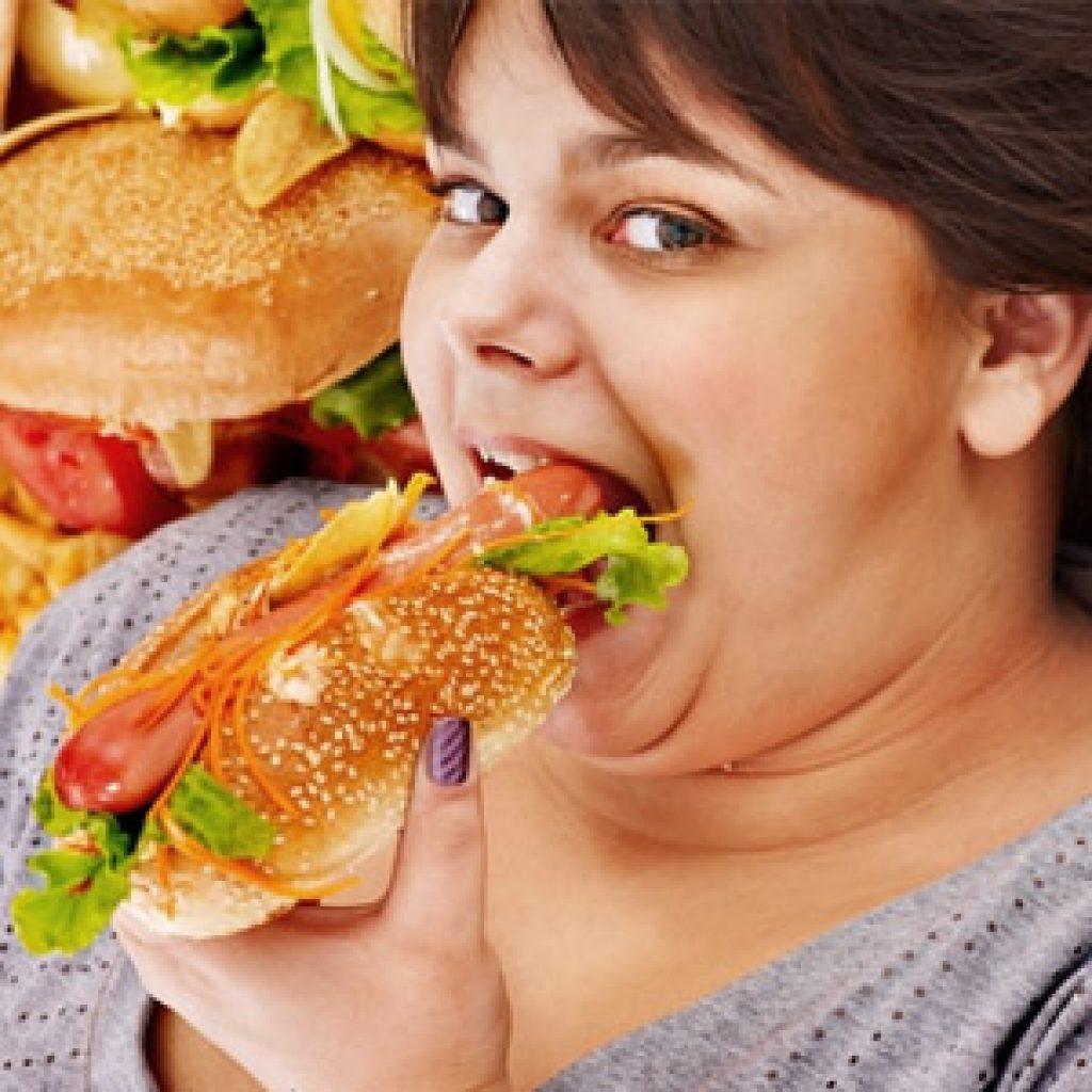 Какие продукты питания нельзя есть во время похудения