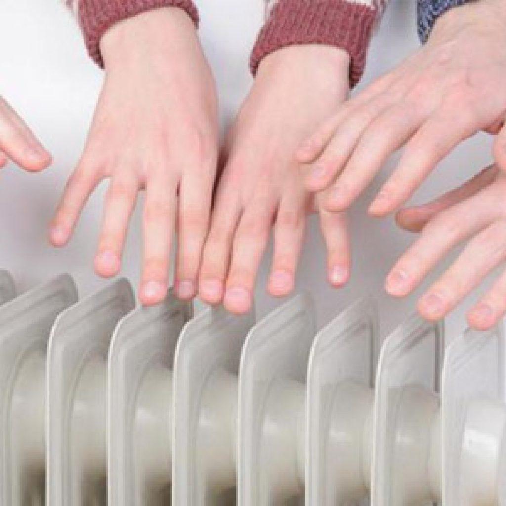 Как лечить холодовую аллергию на руках