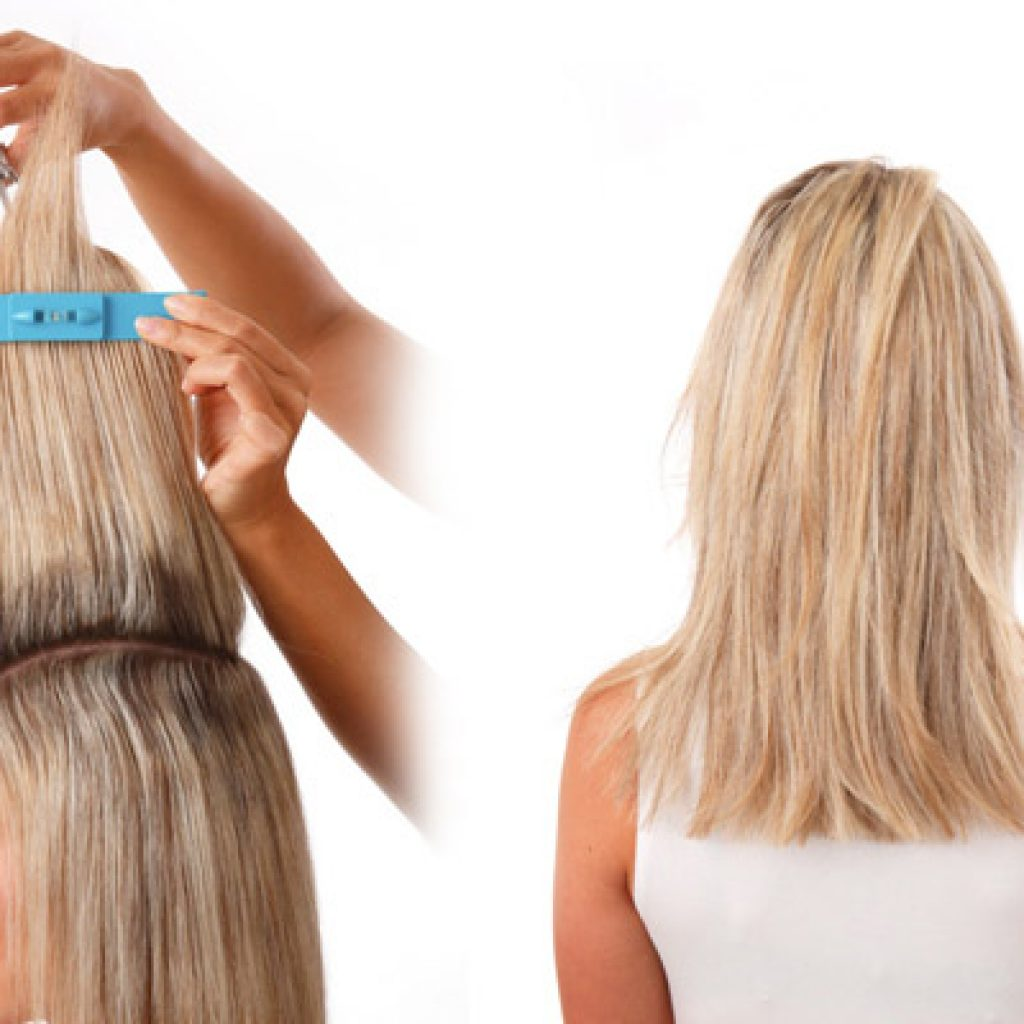 Как подстричь волосы