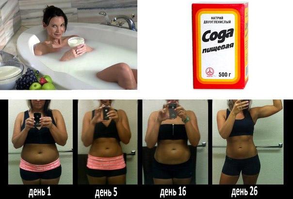 копеечный способ похудеть за 7 дней